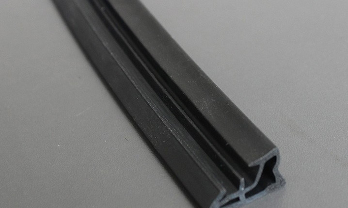 sliding door rubber seal strip